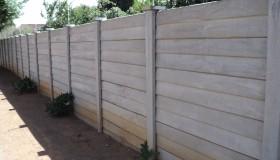 Precast Concrete Walls